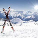 Ski et snowboard avec enfants - Meilleures stations pour skier en famille