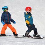 Stations de montagne de luxe | RockResorts - Skier, les bonnes stations
