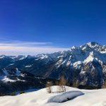 Carte Gardena à Val Gardena - Destinations pour vos vacances à la montagne