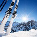 Vacances - Wikipedia - Bonnes destinations pour skier