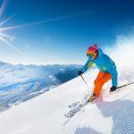 Chalets de ski de luxe Courchevel 1850, France - Les superbes vacances au ski