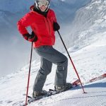 Le domaine skiable Val Thorens – Ski resort France, ski holiday french Alps - Skier, les bonnes stations