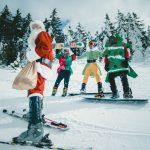 Vacances de ski: interdiction de skier en France - dernières règles de l'Autriche, de la Suisse, de l'Italie et de l'Allemagne   Nouvelles de voyage   Voyage - Bonnes destinations pour skier