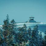 10 des meilleurs domaines skiables accessibles en train - Meilleurs vacances au ski